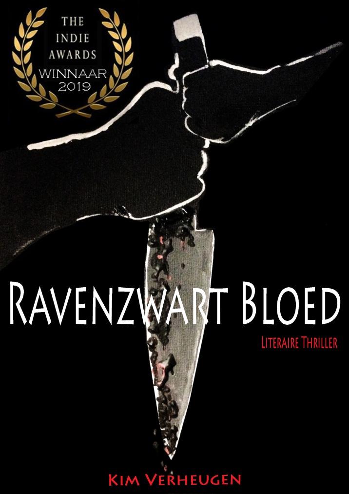 cover RavenZwart bloed 2
